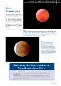 für Astronomie Nr. 23 für Astronomie - VdS-Journal - Seite 7