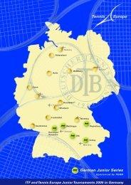 German Junior Series - Mercedes Jugend Cup