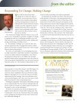 The Anatomy of Change The Anatomy of Change - LeadingAge - Page 7