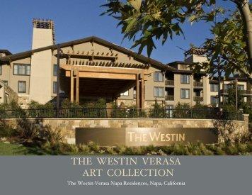 THE WESTIN VERASA ART COLLECTION - Keira Kotler