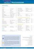 Katalog Pearson Studium 2009 - Seite 2