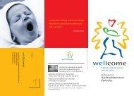 Faltblatt wellcome (PDF, 551 KB) - Karlsruhe