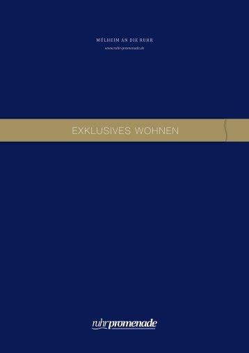 EXKLUSIVES WOHNEN - Kondor Wessels