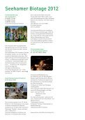 Seehamer Biotage 2012 - Seite 2