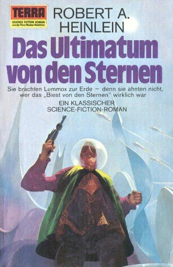 TTB 253 - Heinlein, Robert A - Ultimatum von den Sternen