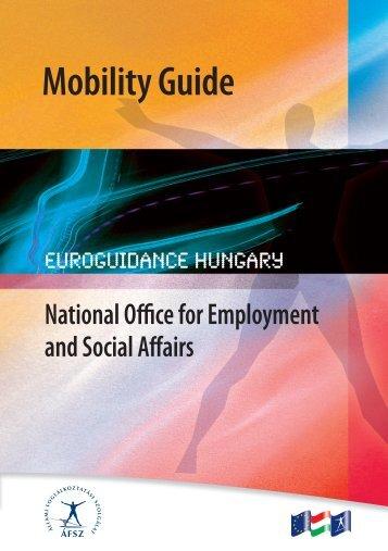 Mobility guide Hungary - bijob