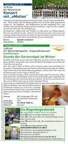 Programm 2011 - und Begegnungszentrum Abtei Waldsassen - Seite 3