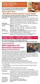 Programm 2011 - und Begegnungszentrum Abtei Waldsassen - Seite 7