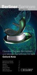 Berliner Seminare 10/2 (pdf) - Biomet
