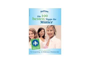Mütter - Ceus Coaching