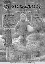 Nr 3 -08 - Ljustorpsbladet