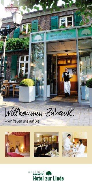 Unser Hausprospekt (pdf   1.56 MBytes) - Wellings Romantik Hotel ...
