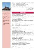 Bindslev-Sørig kirkeBlad - Bindslev-Sørig pastorat - Page 6
