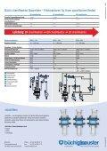 chemReaktor BR15 - Büchi Glas Uster AG - Seite 2