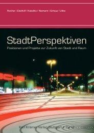StadtPerspektiven - KARO* architekten