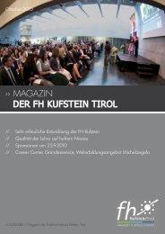 Download - FH Kufstein Tirol