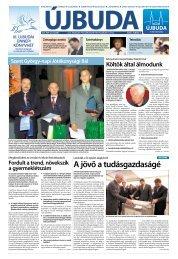 20 ujbuda 2006 06 07 page 1-2-3.indd - Újbuda