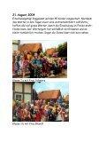 SCHULJAHR: 2004 / 2005 - Grundschule Steimbke - Seite 3
