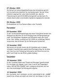 SCHULJAHR: 2004 / 2005 - Grundschule Steimbke - Seite 5