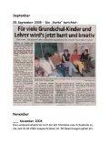 SCHULJAHR : 2005 / 2006 - Grundschule Steimbke - Seite 7