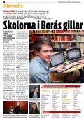 Xtra har kollat in surfandet från kommunens nätverk - Page 4