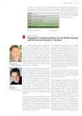 Biotechnologie - im Forschungsinformationssystem der TU Dresden ... - Seite 4