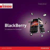 BlackBerry - *978-3-8273-3102-1* - © Pearson Deutschland GmbH ...