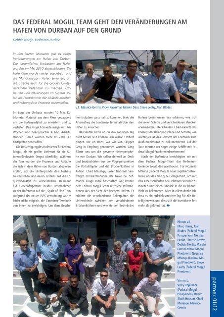 partner - Hellmann Worldwide Logistics