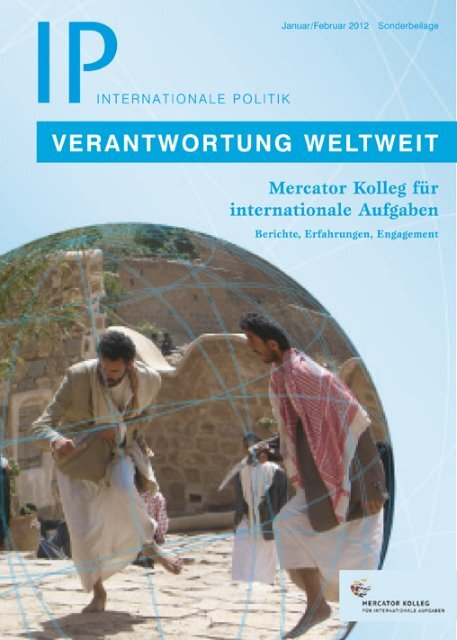 Mercator Kolleg - Stiftung Mercator
