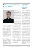 Priestertum - Priesterbruderschaft St. Petrus - Seite 2