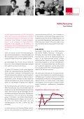 Jahresbericht 2010 ESRA Arbeitsintegration - Caritas Thurgau - Seite 7