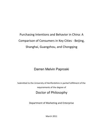 Darren Paproski - final PhD submission.pdf - University of ...