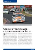 VLN Racing News - MSC Adenau e. V. - Page 4