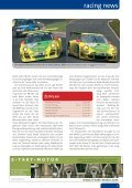 VLN Racing News - MSC Adenau e. V. - Page 5