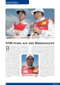 VLN Racing News - MSC Adenau e. V. - Page 6