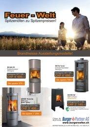 Feuer - Welt - Burger & Partner AG