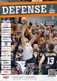 RSV Defense Magazin 09 2012/2013 herunterladen. - Sumner Groh ...