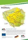 Westerwald-Taunus zu Pferd - Gastgeber Westerwald - Seite 2