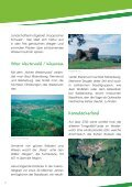 Westerwald-Taunus zu Pferd - Gastgeber Westerwald - Seite 6