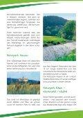 Westerwald-Taunus zu Pferd - Gastgeber Westerwald - Seite 7