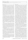 Einfluss von Ausdauertraining auf die zerebrale Repräsentation ... - Seite 2