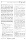 Einfluss von Ausdauertraining auf die zerebrale Repräsentation ... - Seite 7