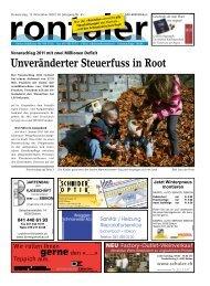 2010_45_01-12 - Regionalzeitung Rontaler AG