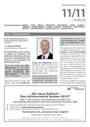 """""""Der neue Zolltarif – Das Harmonisierte System 2012!"""" - Kitzler Verlag"""