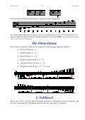 Liniensystem Notenschlüssel Hilfslinien Baßschlüssel - HS-Pians - Seite 2