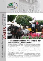 Amtsblatt 408 (7,02 MB) - Purkersdorf