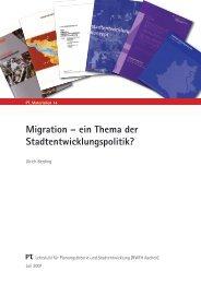 Download - Lehrstuhl für Planungstheorie und Stadtentwicklung