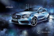 PDF - Mercedes-Benz Schweiz