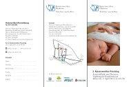 2. Kaiserswerther Praxistag Frauenklinik am Florence - bei der ...