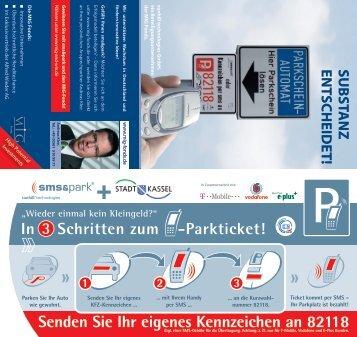 Informationen der Firma sunhill technologies GmbH zum ... - Kassel